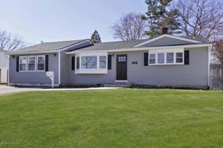 510 Beers Street, Hazlet, NJ 07730 (MLS #21709206) :: The Dekanski Home Selling Team