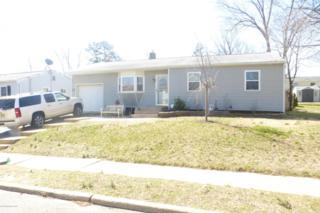 589 Karen Lane, Brick, NJ 08724 (MLS #21709227) :: The Dekanski Home Selling Team