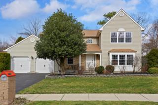 10 Winchester Drive, Howell, NJ 07731 (MLS #21709236) :: The Dekanski Home Selling Team