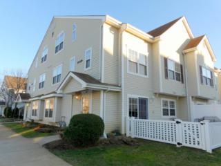 55 Winged Foot Court #1000, Howell, NJ 07731 (MLS #21709239) :: The Dekanski Home Selling Team
