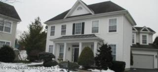 3 Westlake Court, Morganville, NJ 07751 (MLS #21709253) :: The Dekanski Home Selling Team