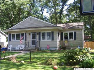 5 Lepky Avenue, Cream Ridge, NJ 08514 (MLS #21709324) :: The Dekanski Home Selling Team