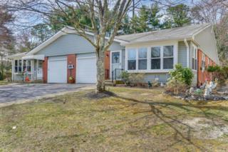 102 Conestoga Drive B, Whiting, NJ 08759 (MLS #21709374) :: The Dekanski Home Selling Team