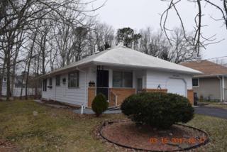 1908 Mount Carmel Boulevard, Toms River, NJ 08753 (MLS #21709384) :: The Dekanski Home Selling Team