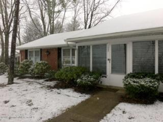 1229a Dumbarton Drive 100A, Lakewood, NJ 08701 (MLS #21709404) :: The Dekanski Home Selling Team