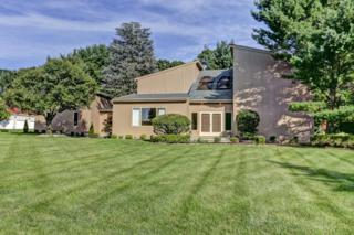 12 Cottonwood Lane E, Holmdel, NJ 07733 (MLS #21709406) :: The Dekanski Home Selling Team