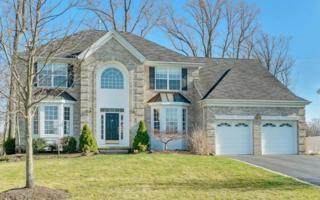 44 Victoria Circle, Jackson, NJ 08527 (MLS #21709410) :: The Dekanski Home Selling Team
