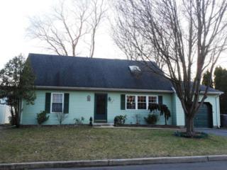280 Lenox Street, Brick, NJ 08724 (MLS #21709433) :: The Dekanski Home Selling Team