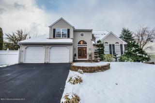 448 Vista Court, Brick, NJ 08724 (MLS #21709478) :: The Dekanski Home Selling Team