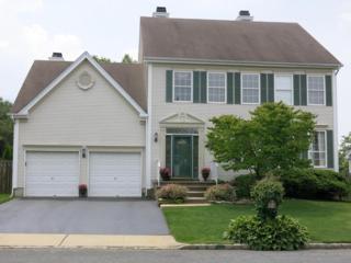 19 Rachael Drive, Morganville, NJ 07751 (MLS #21709529) :: The Dekanski Home Selling Team