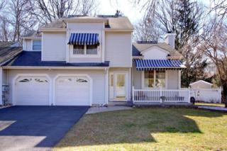 53 Bonnie Drive, Middletown, NJ 07748 (MLS #21709532) :: The Dekanski Home Selling Team