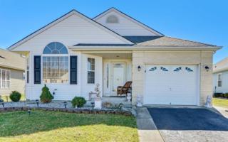156 Chesterfield Lane, Toms River, NJ 08757 (MLS #21709541) :: The Dekanski Home Selling Team