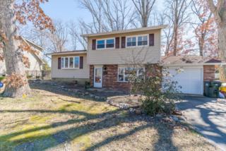25 Princeton Drive, Jackson, NJ 08527 (MLS #21709574) :: The Dekanski Home Selling Team