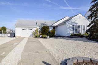 176 Southard Drive, Manahawkin, NJ 08050 (MLS #21709578) :: The Dekanski Home Selling Team
