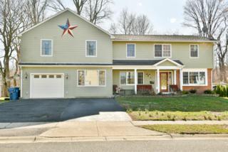 76 Villanova Drive, Jackson, NJ 08527 (MLS #21709601) :: The Dekanski Home Selling Team