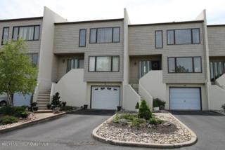 57 Bridgewaters Drive #9, Oceanport, NJ 07757 (MLS #21709607) :: The Dekanski Home Selling Team