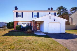 2 Teaberry Lane, Howell, NJ 07731 (MLS #21709611) :: The Dekanski Home Selling Team