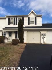 131 Harbor Circle, Howell, NJ 07728 (MLS #21709631) :: The Dekanski Home Selling Team