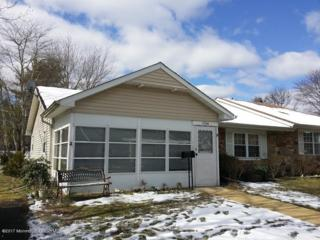 170a Boxwood Drive S 100A, Lakewood, NJ 08701 (MLS #21709652) :: The Dekanski Home Selling Team