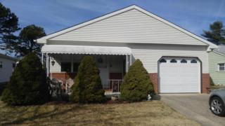 6 Shannon Court, Toms River, NJ 08757 (MLS #21709678) :: The Dekanski Home Selling Team