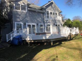 58 S Sunnycrest Drive, Little Silver, NJ 07739 (MLS #21709693) :: The Dekanski Home Selling Team