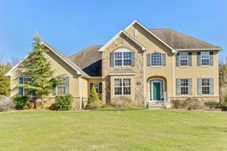 1 Calloway Street, Howell, NJ 07731 (MLS #21709707) :: The Dekanski Home Selling Team