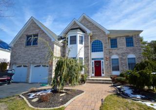 160 Benjamin Street, Toms River, NJ 08755 (MLS #21709727) :: The Dekanski Home Selling Team