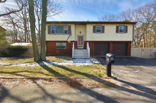 963 Linden Avenue, Brick, NJ 08723 (MLS #21709732) :: The Dekanski Home Selling Team