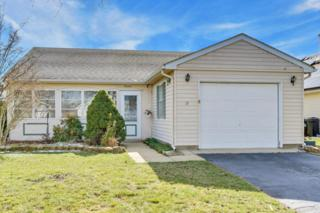 19 Buckingham Drive, Manchester, NJ 08759 (MLS #21709753) :: The Dekanski Home Selling Team