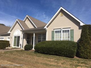 42 Sunnybrook Lane 100A, Lakewood, NJ 08701 (MLS #21709757) :: The Dekanski Home Selling Team