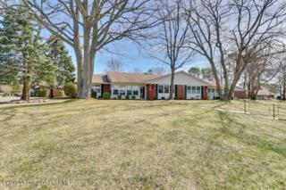 1051a Argyll Circle 100A, Lakewood, NJ 08701 (MLS #21709802) :: The Dekanski Home Selling Team