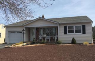 60 Nostrand Drive, Toms River, NJ 08757 (MLS #21709804) :: The Dekanski Home Selling Team