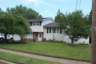 52 Brookwood Parkway, Jackson, NJ 08527 (MLS #21709827) :: The Dekanski Home Selling Team