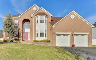 744 Maidenstone Drive, Brick, NJ 08724 (MLS #21709845) :: The Dekanski Home Selling Team