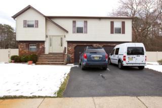 15 Hedgewood Road, Howell, NJ 07731 (MLS #21709852) :: The Dekanski Home Selling Team