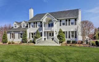 5 Oakcrest Court, Holmdel, NJ 07733 (MLS #21709948) :: The Dekanski Home Selling Team