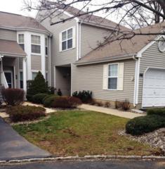 101 Pagoda Lane, Freehold, NJ 07728 (MLS #21709964) :: The Dekanski Home Selling Team