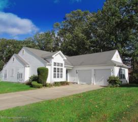16 Portebello Road, Jackson, NJ 08527 (MLS #21709989) :: The Dekanski Home Selling Team