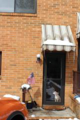 321 Spring Street #8, Red Bank, NJ 07701 (MLS #21710035) :: The Dekanski Home Selling Team
