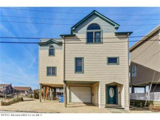 1303 E Mallard Drive, Manahawkin, NJ 08050 (MLS #21710045) :: The Dekanski Home Selling Team