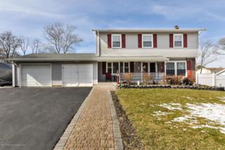 26 Vermont Avenue, Jackson, NJ 08527 (MLS #21710076) :: The Dekanski Home Selling Team