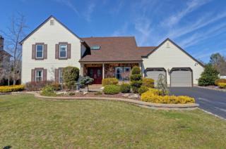 19 Meadow Lane, Marlboro, NJ 07746 (MLS #21710087) :: The Dekanski Home Selling Team