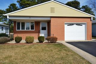 14 Wedgeport Drive, Toms River, NJ 08757 (MLS #21710090) :: The Dekanski Home Selling Team