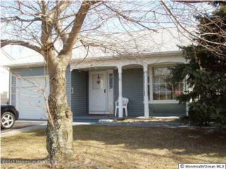19 Carmacks Way, Toms River, NJ 08757 (MLS #21710104) :: The Dekanski Home Selling Team