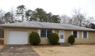 1001 Burnside Street, Manchester, NJ 08759 (MLS #21710110) :: The Dekanski Home Selling Team