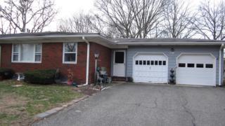 481 Jason Place B, Brick, NJ 08724 (MLS #21710117) :: The Dekanski Home Selling Team