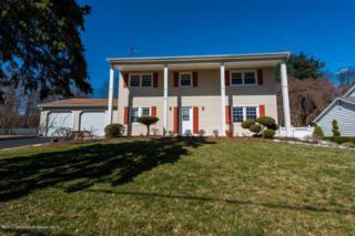37 Sudbury Road, Morganville, NJ 07751 (MLS #21710145) :: The Dekanski Home Selling Team