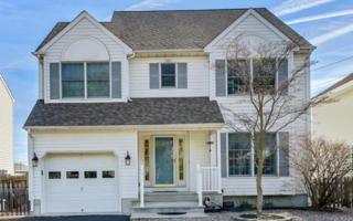 116 Mermaid Road, Toms River, NJ 08753 (MLS #21710149) :: The Dekanski Home Selling Team