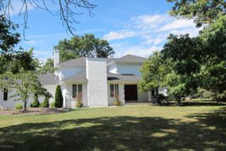 4 Trafalgar Place, Shrewsbury Boro, NJ 07702 (MLS #21710154) :: The Dekanski Home Selling Team