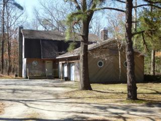 98 Porter Road, Howell, NJ 07731 (MLS #21710191) :: The Dekanski Home Selling Team